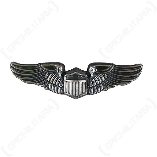 Fosco Replica US Army Air Corps and Air Force Pilots Wings