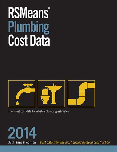 RSMeans Plumbing Cost Data 2014
