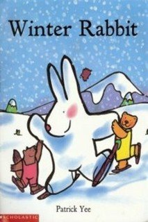 Winter rabbit (Winter Rabbit)