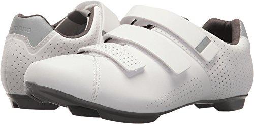 Shimano SH-RT5 Cycling Shoe - Women's White, 42.0 by Shimano