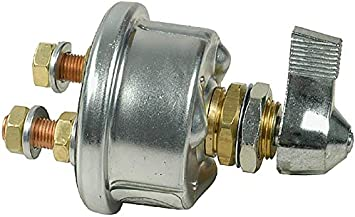Cole Hersee 2484A Master Disconnect Switch