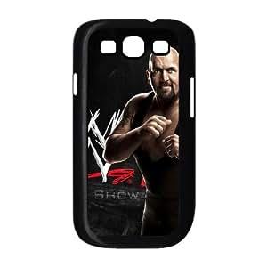 WWE Samsung Galaxy S3 9300 Cell Phone Case Black DIY Gift pxf005_0270855