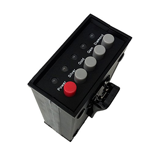 Black Hawk Metal Detector GR-100 MINI underground profession