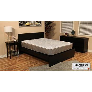 Dreamfoam Bedding 12-in-1 Customizable Mattress, King