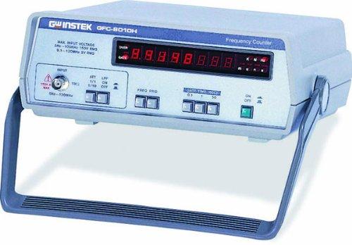 Instek(インステック) GFC-8010H 120MHz 周波数カウンタ B000I3VS0A
