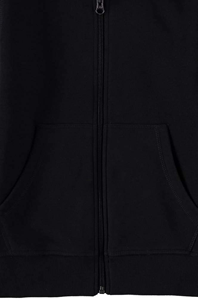 Con/çu Par Boys Fleece Lined Full-Zip Hooded Sweatshirt Jogger Sweatpants