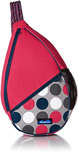 (KAVU Paxton Pack, Got Dots, One Size)