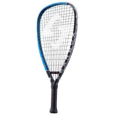 Gearbox M40 170 TEARDROP BLUE Racquetball Racquet – DiZiSports Store