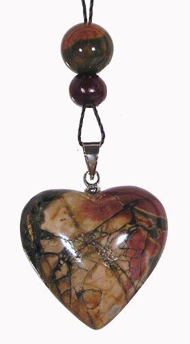 Heart Chakra Amulet by Dakini Designs (Image #3)