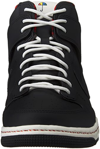 Fitness NIKE s Sport Sail Black 002 Black Black Red Men 845055 Shoes wIIqapr
