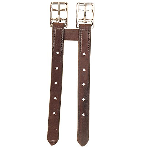 Tory Leather Girth Extender ()