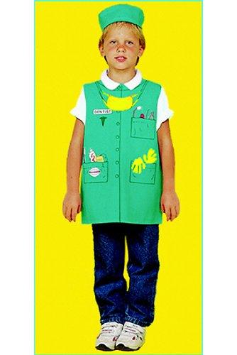 Dexter Toys Dentist Costume ()