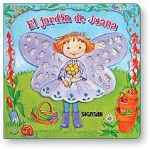 El jardin de Juana / Juanas Garden Alas de Hada / Fairy Wings: Amazon.es: Vera, Paula: Libros