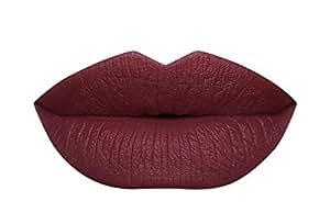 Dose of Colors Liquid Matte Lipstick (Brick)