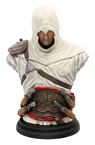 Ubisoft Assassin's Creed Altair Bust Figurine Statue]()