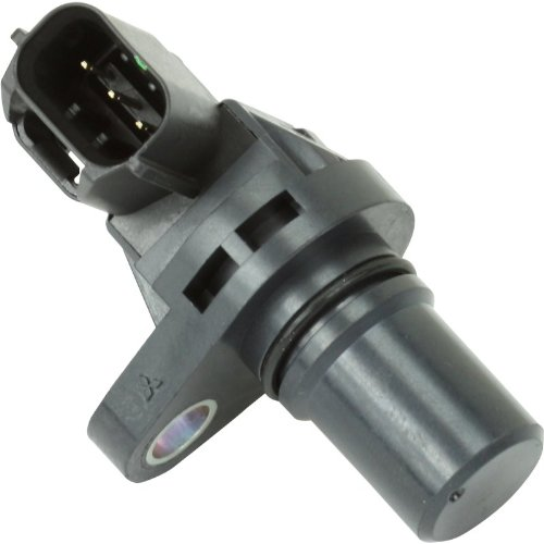 Genuine Parts Saab (Genuine Camshaft Position Sensor CPS Compatible Replacement For 2004-2012 Subaru and Saab 2.0L 2.5L H4 OEM CAM117-OE)
