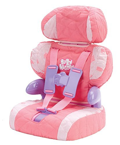 3 Point Harness Stroller - 9