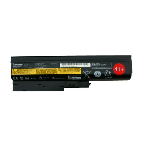 - Lenovo Genuine IBM Lenovo ThinkPad Battery (40Y6799)