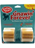 Better Than Gnawin Forever, 2 Count