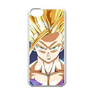 Generic Case Dragonball Z For iPhone 5C M1YY8903251