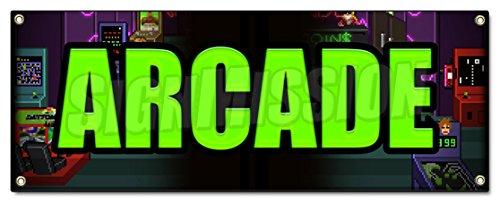 arcade-banner-sign-video-pinball-skeeball-bowling-games-shooting-play