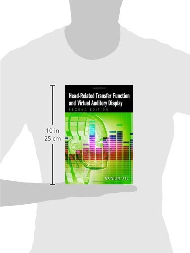Head-Related Transfer Function and Virtual Auditory Display by J Ross Publishing