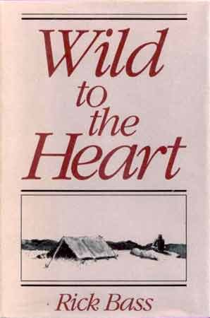 book cover of Wild to the Heart
