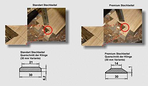 Wood Chisels//Premium Quality////6-Pieces
