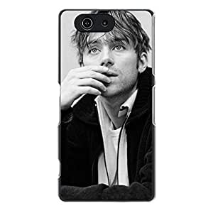 Durable Classic Blur Phone Case Cover For Sony Xperia Z3 Compact/Z3 mini Blur Cool Design