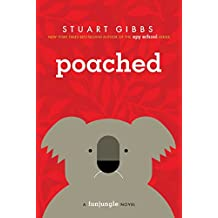 Poached (Teddy Fitzroy series)