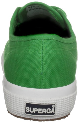 2750 Adulte Superga c88 Classic Baskets Cotu Green Island Vert Mixte UwwXqdO