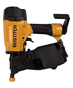 Pneumatic Coil Siding Nailer by Stanley Bostitch