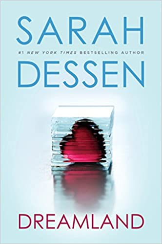 Image result for dreamland sarah dessen