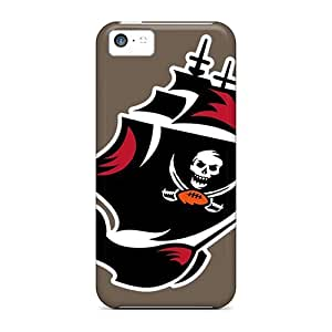 For Iphone 5c Protector Case Tampa Bay Buccaneers Phone Cover