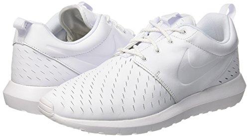 Corsa Uomo Lsr white Scarpe Nike white Da Nm Bianco white Roshe EYqRX