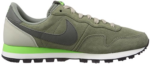 Nike Air Pegasus 83 Leather, Chaussons Sneaker Homme - Vert (Jade Stone/River  Rock-Sea Glass), 46 EU: Amazon.fr: Chaussures et Sacs
