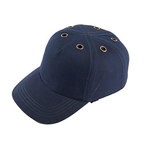 6 point hard hat liner - 3