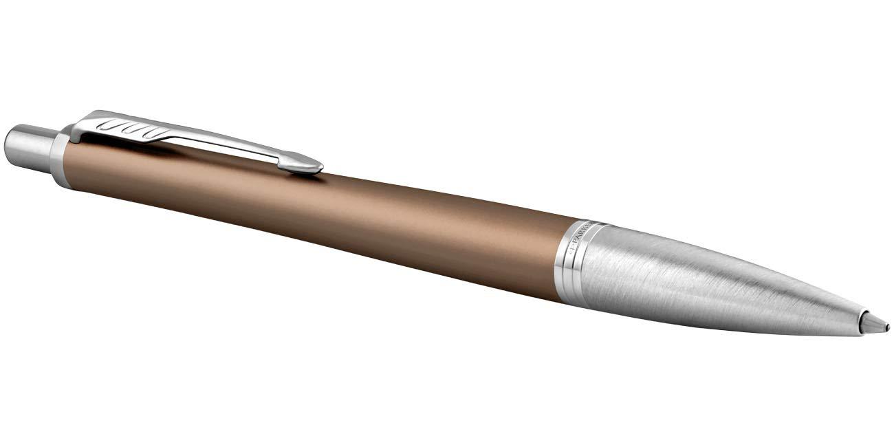 Parker Modelo Urban Premium - Incl. Grabado Deseada - Misma por Sí Misma - Individual Moda - Pearl Metal 0400f8