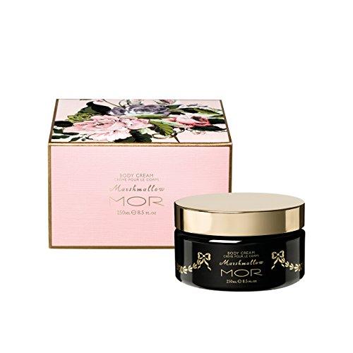 Mor Cosmetics Marshmallow Body Cream, 8.5-Ounce