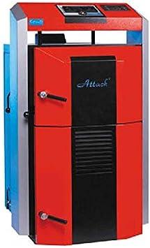 Attack - Caldera para madera (15 dpx, 15 kW)