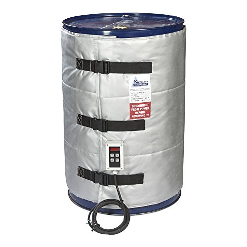 insulated drum blanket - 6