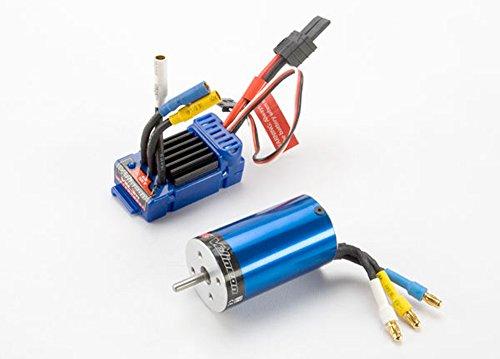 Velineon Brushless Power System - 2