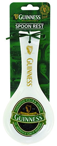 Guinness Green Collection Spoon Rest ()