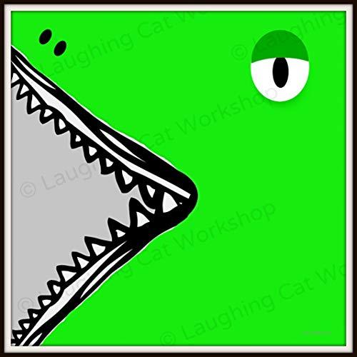 Cute Kid wall art, Cute alligator print, Funny alligator nursery decor, Cute baby girl boy nursery art, boys room decor, cute baby print, Croc wall art, Crocodile print