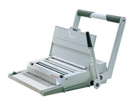 Ibico ibiMaster 500 450hojas - Máquina de encuadernación (11,5 kg, 425 x