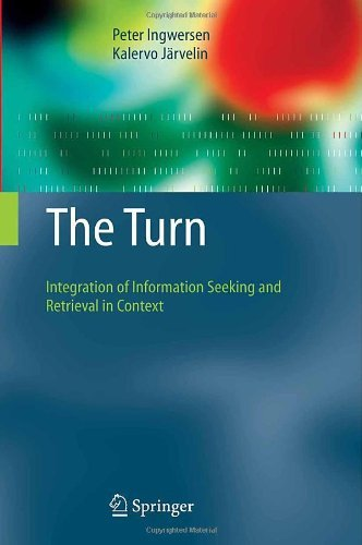 Download The Turn: 18 (The Information Retrieval Series) Pdf
