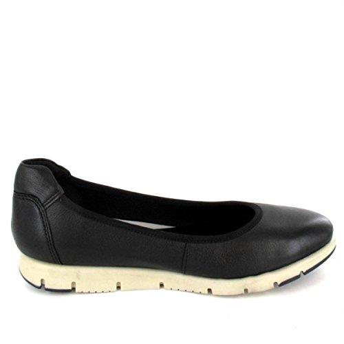 Aerosoles Ballerina , Farbe: schwarz