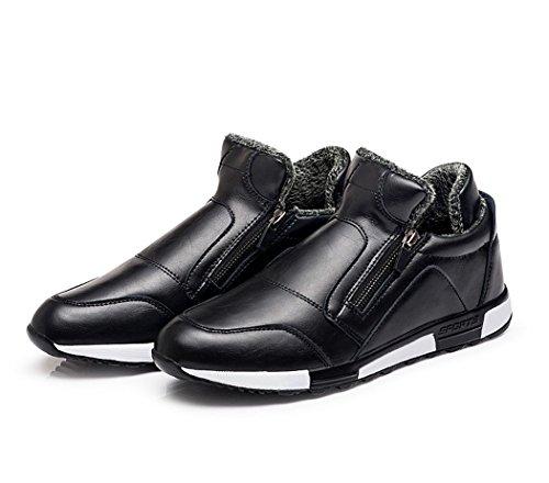 Fur Lined Shoe Bag - 7