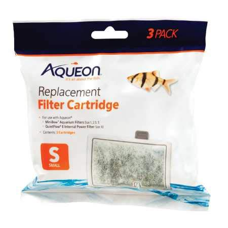 QuietFlow Small Filter Cartridge