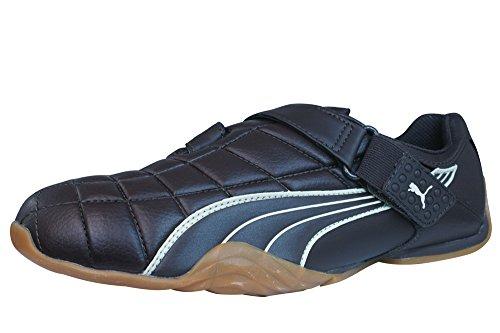 Puma Kekomi AT Herren Sneaker - Schuhe Braun